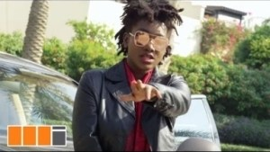 Video: Ebony – Poison ft. Gatdoe